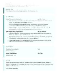 Tabular Cv Template Resume In Table Format Best Of Lovely Collection Security
