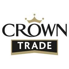 Crown Trade Colour Collection Colour Chart
