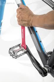 Как снять <b>педали</b> с велосипеда | Sportiv.ru