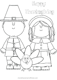 Coloring Pages Thankful Coloring Pages I Am Printable For