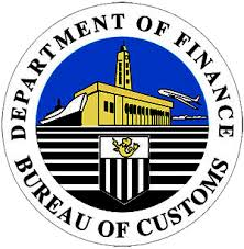 Updated Organizational Chart Of Bureau Of Customs Bureau Of Customs Department Of Finance