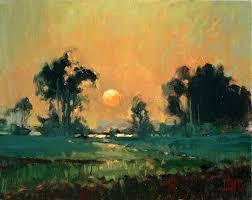 Sunrise, Sunset: Painting Ahead of the Sun | How to Paint Plein Air