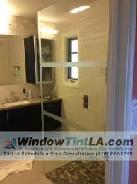 Impressive 50 Bathroom Window Half In Shower Decorating Design Of Shower Privacy