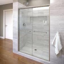 home depot frameless shower doors barn sliding shower door sliding shower doors home depot sliding glass