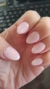 Best 25+ Short almond nails ideas on Pinterest | Short almond ...