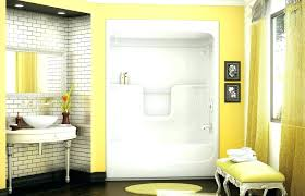 onepiece tub one piece tub surround units contemporary one piece tub surround bathtubs compact bathtub showers onepiece
