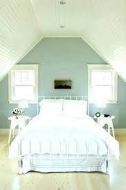 slanted walls in bedroom slanted