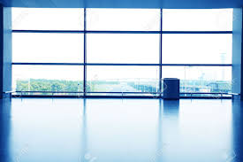 office glass windows.  Glass Office Interior With Glass Wall With Office Glass Windows 123RFcom
