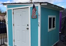 tiny houses dot com. Elvis Summers Tiny Houses For Homeless Los Angeles War On House Dot Com