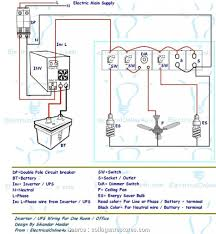 office wiring circuit diagram wiring diagram show wiring diagram for home or office new design one live wire office wiring circuit diagram