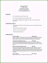 Example Of A Cover Letter For Nursing Labor And Delivery Nurse Resume Stunning Cover Letter
