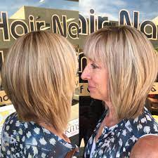 Short hairstyles short hairstyles over 50 year old woman unique 35. 50 Age Defying Hairstyles For Women Over 60 Hair Adviser