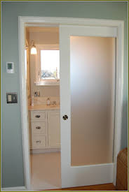 Doors: Easy Operation With Pocket Doors Lowes For Your Inspiration ...