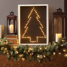 How To Light Up A Picture How To Build A Light Up Christmas Sign The Home Depot