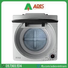 Máy Giặt Cửa Trên 8 Kg Sharp ES-W80GV-H | Chính Hãng Giá Rẻ