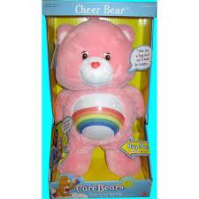 Hug Bears That Light Up Talking Light Up Cheer Bear Care Bear
