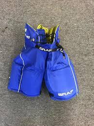 Graf 700 Hockey Pants Junior Large New