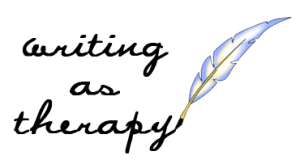 Image result for writing therapy