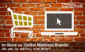 Should You Buy A Mattress In Store Or Online Best