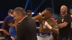 BKFC 19 highlights: Blue Face brawls ...