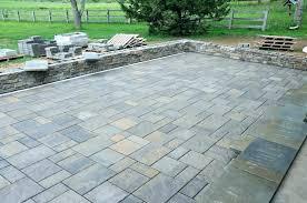 square patio designs. Square Paver Stone Patio Landscape Beautiful Ideas Images About Backyard On Designs