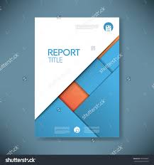 doc 7281030 cover page for business report template bizdoska com cover page for business report template