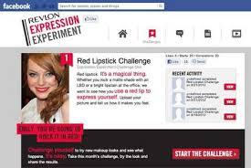 immersive makeup challenges
