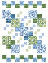 875 best Free Quilt Patterns images on Pinterest | Patterns, Good ... & Urban Chic quilt - free pattern Adamdwight.com