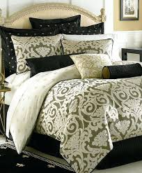 cream comforter bedding queen comforter black cream cream comforter