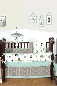 forest friends baby bedding full size of nursery twin bedding plus forest animal crib bedding sets