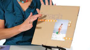 How To Design A Scrapbook How To Design A Scrapbook Layout Howcast