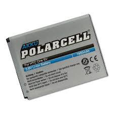 PolarCell Akku für HTC One SV
