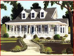 plantation house plans. Plain Plans Plantation Style House Plans Southern Living Wonderfully Farson  Home Plan 089d 0013 With E