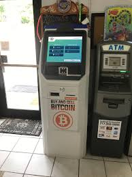 Buying bitcoins with atms is also private, since no personal information is required at most atms. Operator Satoshi Kiosks Chainbytes