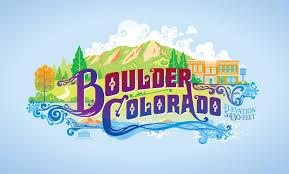Graphic Designer Boulder Boulder Graphic Illustration For Bicycle Baskets On Public