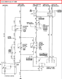 wiring diagram for 2003 mitsubishi eclipse the wiring diagram 91 mitsubishi eclipse wiring diagram manual trans car wont turn