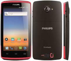 سعر ومواصفات Philips W8500 - مميزات ...