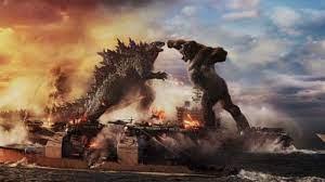"""สิ้นสุดการรอคอย """"Godzilla vs. Kong"""" ฉายแล้ววันนี้"""