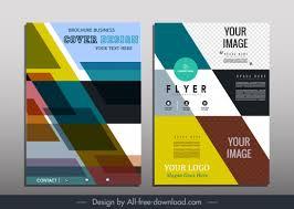 Free Download Brochure Brochure Free Vector Download 2 740 Free Vector For