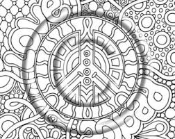 Small Picture adult psychedelic coloring book Google Search Colouring