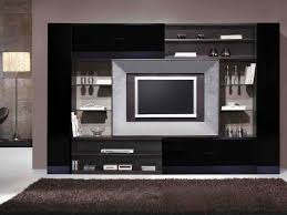 Units Living Room Modern Wall Unit Designs