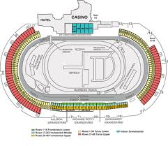 Dover Downs Seating Chart Dover International Speedway Slashes Seating Delmarva