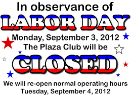 labor day closing sign template closedlaborday in closed for labor day sign template template