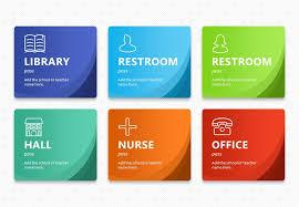 School Hall Pass Template Editable Hall Pass Cards Pslides