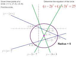 7 radius 5