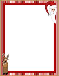 Christmas Letterhead Template Most Recent Christmas Templates For Word Of 7 Christmas Letterhead