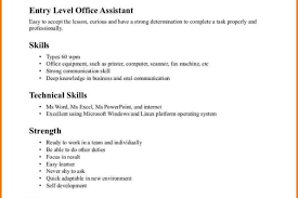 Medical Administrative Assistant Resume Sample Ideas