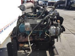 Stock #SV-937-1 - Engine Assys   American Truck Chrome