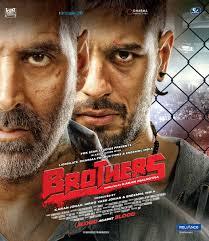 Brothers Hindi Blu Ray English Subtitles Amazoncouk Sidharth