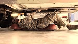 mechanic maintenance national guard
